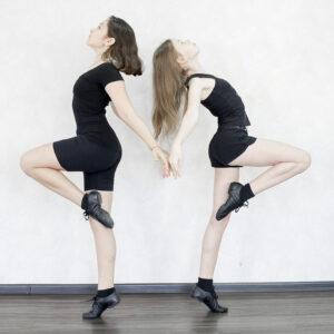 Ballet-jazz